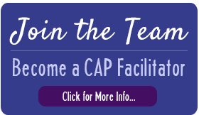 Join the CAP Team Banner