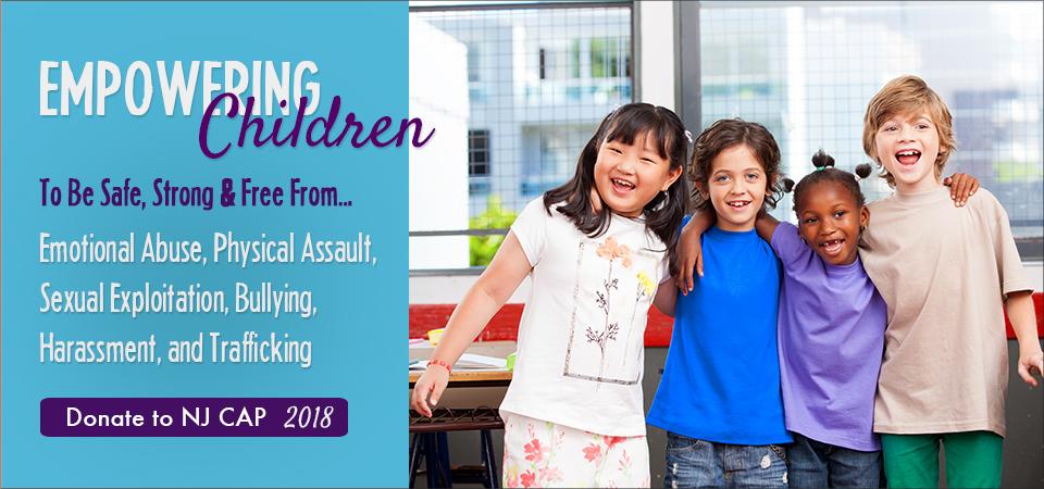 Empowering Children Banner