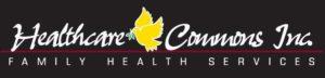 Healthcare Commons Inc Logo