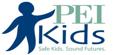 PEI Kids logo