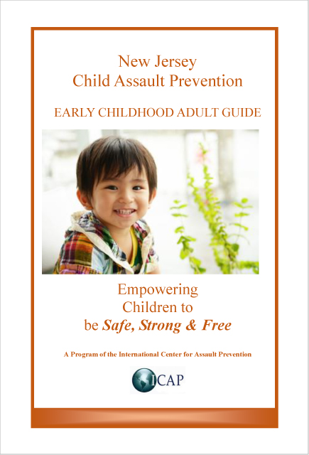 Early Childhood Adult Guide 2020