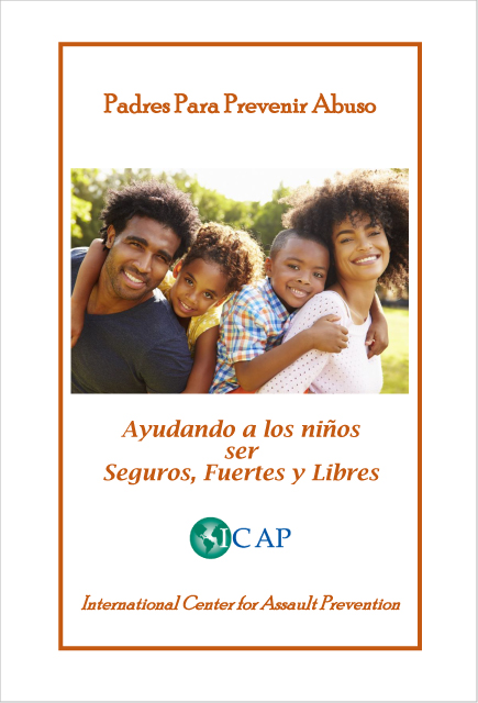 Parenting to Prevent Abuse -Spanish 2020