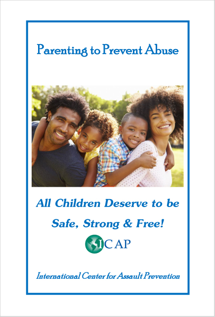 Parenting to Prevent Abuse 2020