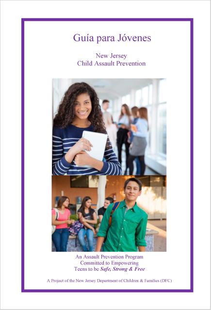 Teen Student Guide-Spanish 2020