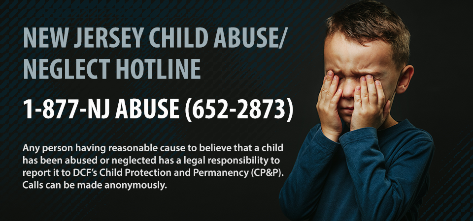 New Jersey Child Abuse Hotline