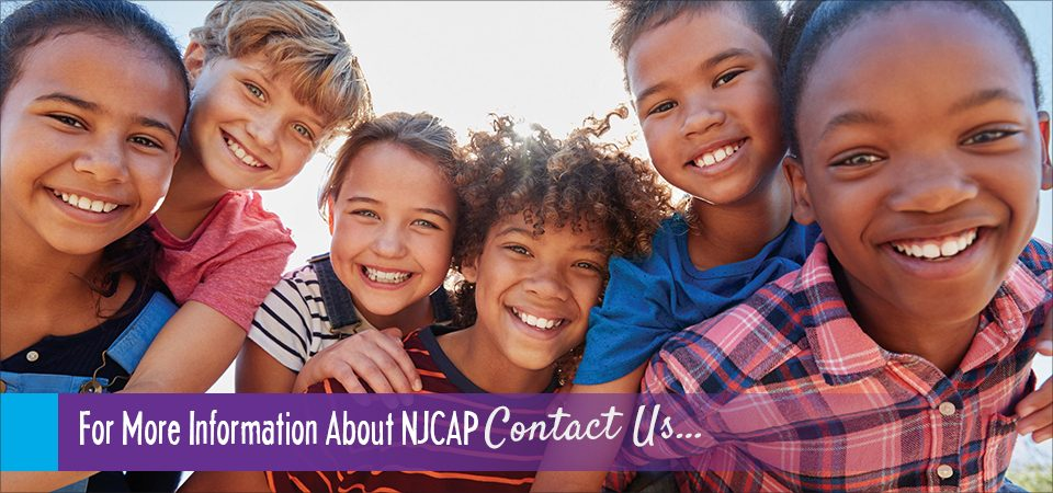 FOr Information about NJCAP